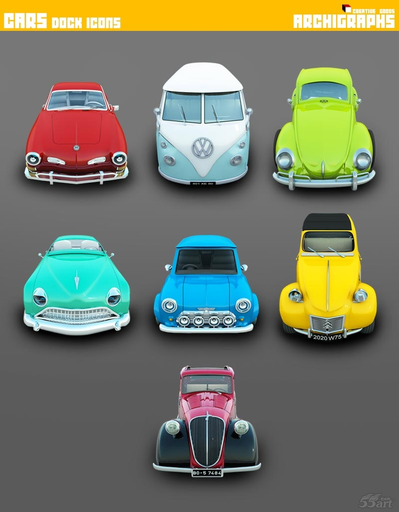 Archigraphs_Cars_Icons_by_Cyberella74.jpg