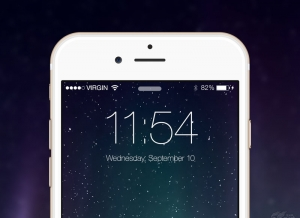 Iphone6 Mockup FREE Download