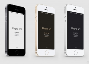 iPhone-5-three-quarters-perspective-Mockup